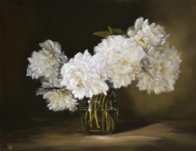 Cindi Yaklich - oil painter